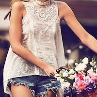 Free People Clothing Boutique > FPX Gibson Top