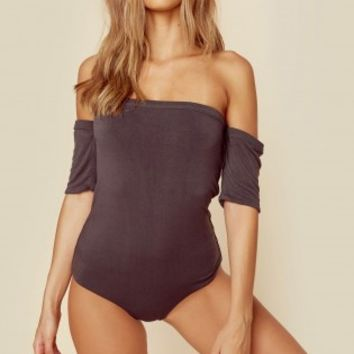 CHICLET BODYSUIT