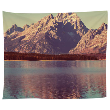 Grand Teton National Park Tapestry