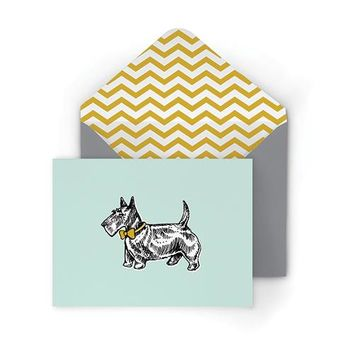 Best in Show Greeting Cards