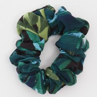 rsa0504 - Cotton Scrunchie