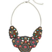 H&M - Beaded Necklace