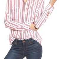 Stripe button down BP | Nordstrom