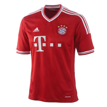 Bayern Youth Jersey 2013 2014 ( Boys XL only)