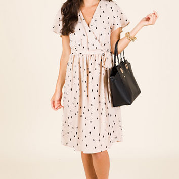 Madame Dot Dress