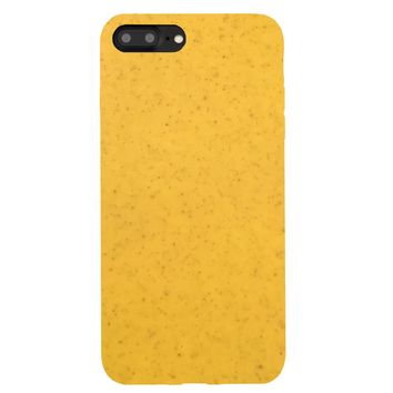 iPhone 8 Plus / 7 Plus Conscious Case - Sunflower