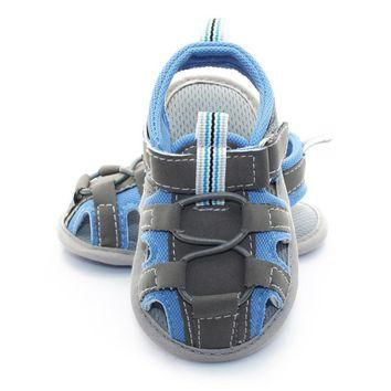 Baby boy sandals Sports baby boys shoes summer 2017 Fashion Infant Newborn Baby boy To