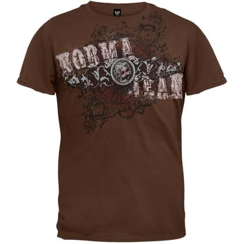 Norma Jean - Baroque Youth T-Shirt