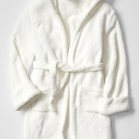 Gap Girls Fleece Sleep Robe