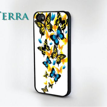 Cool Butterfly Case  iphone 5 cases   iPhone cover by TERRACASES