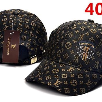LOUIS VUITTON Hat Gucci Baseball Cap 4087