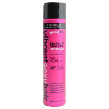 Vibrant Sexy Hair Color Lock Sulfate-free Color Conserve Conditioner 10.1 Oz