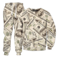 Diamond Bills Tracksuit