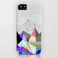 Colorflash 3 iPhone & iPod Case by Mareike Böhmer Graphics | Society6