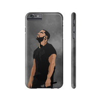 Drake back to back  OVO Apple IPhone 4 5 5c 6 6s Plus Galaxy Note Case 6 God XO Weeknd Views
