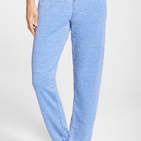 Women's Honeydew Intimates Burnout French Terry Joggers (Nordstrom Exclusive)