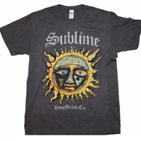 Sublime Logo Stamp Sun Soft