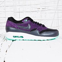 Nike Air Max 1 Essential Trainers in Purple at Urban Outfitters