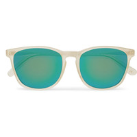 L.G.R - Nairobi Acetate Square-Frame Sunglasses | MR PORTER