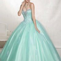 Brand New Lilac Sweetheart Floor-length Quinceanera Dress Style 88042,2013 Quinceanera Dresses