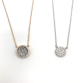 Sparkle Necklace - Small