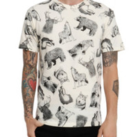 Forest Animal T-Shirt