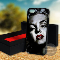 Marilyn Monroe case for Note 2,3/iPod 4th 5th/iPhone 5,5s,5c,4,4s,6,6+[ JYJ ] LG Nexus/HTC One/Samsung Galaxy S3,S4,S5