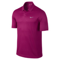Nike TW Seasonal Embossed 2.0 Men's Golf Polo Shirt