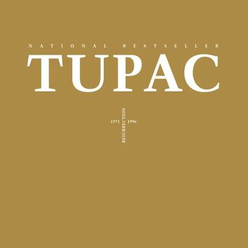 Tupac Paperback – March 7, 2006