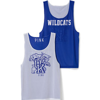 University of Kentucky Mesh Tank Jersey