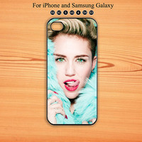 Miley,iPhone 5 case,iPhone 5C Case,iPhone 5S Case, Phone case,iPhone 4 Case, iPhone 4S Case,Galaxy Samsung S3,S4