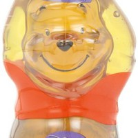 Disney Honey, Winnie the Pooh, 12-Ounce Pooh Bear Bottles (Pack of 6)