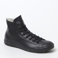 Converse Chuck Taylor All Star Rubber Sneakers - Mens Shoes - Black