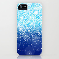 Glitteresques XXVIII iPhone & iPod Case by Rain Carnival