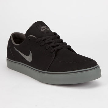 NIKE SB Satire Mens Shoes 227247127 | Sneakers