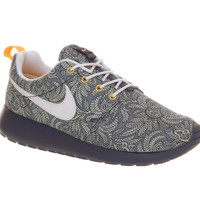Nike Roshe Run Blue Recall Liberty - Unisex Sports