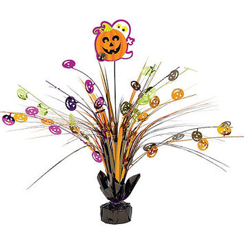 Cute Halloween Spray Centerpiece 18in