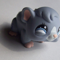 LPS Guinea Pig Charm