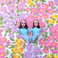 The Shining the Grady Twins Brooch