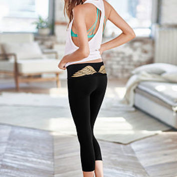 The Most-Loved Yoga Capri - Victoria's Secret