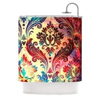 "Caleb Troy ""Galaxy Tapestry"" Shower Curtain, 69"" x 70"" - Outlet Item"