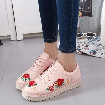 Comfort Hot Deal Stylish Casual Shoes Print Sneakers [9691686221]