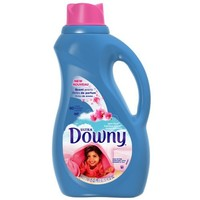 Downy April Fresh Liquid Fabric Softner, 51 Ounce Plastic Bottle (Pack of 2) [Amazon Frustration-Free Packaging]
