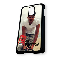 Zayn Malik One Direction Samsung Galaxy S5 Case