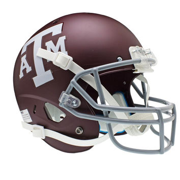 Texas A&M Aggies NCAA Replica Air XP Full Size Helmet