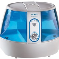 Vicks UV Germ Free Humidifier - Blue - 2 g - Free Shipping