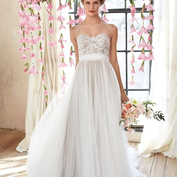 Watters Love Marley Wedding Dress 53707 Penelope