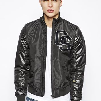 G-Star Jacket Bomber Art Grove