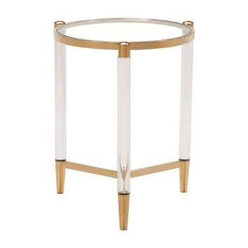 Zuo Existential Side Table