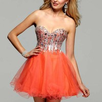 Clarisse 2016 Prom Dress and Homecoming Dresses